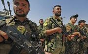 Mỹ không có thời gian biểu cho việc rút quân khỏi Syria