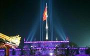 Thừa Thiên - Huế bắn lửa 21 phát súng thần công đón năm mới 2019