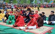 Nô nức Lễ hội Lồng Tông ở Tuyên Quang