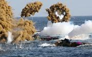 Mỹ, Hàn Quốc sẽ không tập trận quy mô lớn trong mùa Xuân