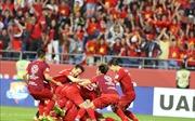 Cựu trung vệ Như Thuần nói về 'vũ khí nguy hiểm' của Việt Nam trước trận gặp Nhật Bản