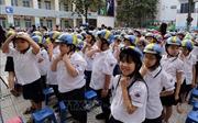Nâng cao ý thức chấp hành pháp luật về an toàn giao thông cho học sinh