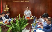 Bí thư Thành ủy Hà Nội: Tập trung giải quyết khiếu nại tố cáo về đất đai
