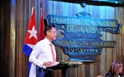 Doanh nghiệp Việt Nam tìm hiểu cơ hội kinh doanh tại Cuba