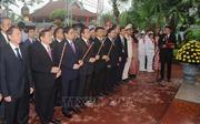 Đồng chí Hoàng Đình Giong - lãnh đạo tiền bối tiêu biểu của Đảng và cách mạng Việt Nam
