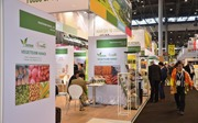 Đặc sắc gian hàng Việt Nam tại Hội chợ Thực phẩm quốc tế Ukraine 2018