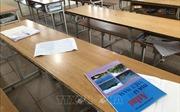 Phụ huynh không đồng tình phương án chuyển trường, trên 500 học sinh Trường THPT Tiên Yên không đến trường