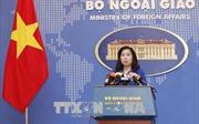 Bình luận của Việt Nam trước phát biểu của Thủ tướng Singapore tại Đối thoại Shangri-La