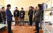 Phòng, chống rét cho học sinh vùng cao ở Yên Bái