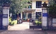 Phê bình lãnh đạo Phòng Giáo dục và Đào tạo huyện Ia Grai, Gia Lai
