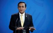 Điện chúc mừng Thủ tướng Vương quốc Thái Lan