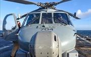Mỹ thông qua thương vụ bán trực thăng MH-60R săn ngầm cho Ấn Độ