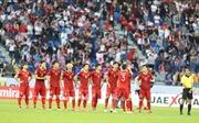 ASIAN CUP 2019: Bất ngờ với những toan tính cao tay của HLV Park Hang-seo