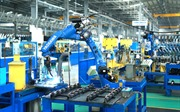 Trường Hải nâng cao tỷ lệ nội địa hóa xuất khẩu sản phẩm ô tô và linh kiện phụ tùng