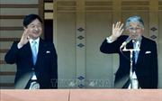 [MegaStory] Thiên Hoàng mới, triều đại mới và một nước Nhật mới