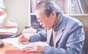 [MegaStory] Ngọn bút vinh Quang – Cuộc đời thanh Đạm