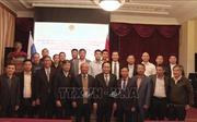 Cộng đồng người Việt - Cầu nối làm sâu sắc thêm mối quan hệ Việt Nam - LB Nga