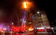 Chile ban bố tình trạng khẩn cấp vì biểu tình