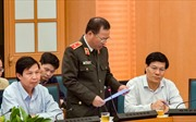 Bộ Tư lệnh Thủ đô kiến nghị giảm tải về công dân cách ly tại Hà Nội