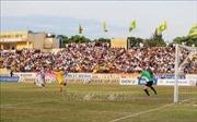 Đội bóng TP Hồ Chí Minh vô địch lượt đi, Sanna Khánh Hòa BVN đứng cuối Bảng xếp hạng