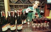 Nga giảm lượng rượu tiêu thụ 40% tính trên đầu người