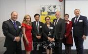New Zealand và Việt Nam hợp tác chia sẻ thông tin chuẩn bị cho CPTPP
