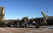 Nga bổ sung hệ thống tên lửa phòng không S-400 'Triumph' cho Hạm đội Baltic
