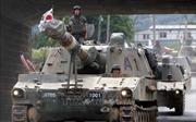 Hàn Quốc tiến hành cuộc tập trận mới 'Ulchi Taegeuk'