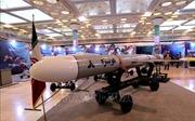 Iran thử thành công tên lửa hành trình tầm xa mới