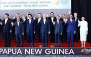 Hội nghị Cấp cao APEC 2018: Thúc đẩy thương mại tự do và hội nhập kinh tế khu vực