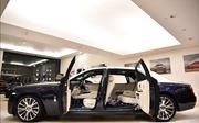 Kỷ lục của Rolls-Royce trong 115 năm qua