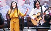 Phạm Phương Thảo 'Mơ duyên' sau 20 năm theo nghiệp ca hát