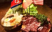 Mì lạnh Kim Jong- un xuất hiện trong thực đơn của 'Bò nướng tảng' nhân Hội nghị Thượng đỉnh Mỹ- Triều Tiên lần 2