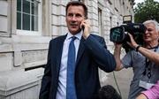 Những điều cần biết về người thế ông Boris giữ chức Ngoại trưởng Anh