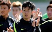 U23 Việt Nam có thể tiễn ngôi sao Hàn Quốc Son Heung-min đi lính