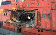 Sức mạnh hủy diệt của tên lửa 'sát thủ diệt hạm' Kh-35U