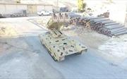 Quân đội Syria đưa tên lửa mới tới mặt trận miền Nam quyết chiến IS