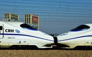 Trung Quốc tham vọng xây dựng đường ray cao tốc đầu tiên dưới nước