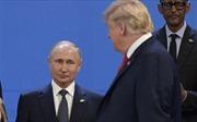 Chính sách 'né bạn' của Tổng thống Trump tại Hội nghị G20