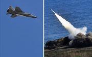 Sự cố Biển Đen chưa 'hạ nhiệt', Nga phóng tên lửa tiêu diệt mục tiêu trên biển