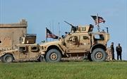 Mỹ 'nhờ cậy' ai thế chân tại Syria?