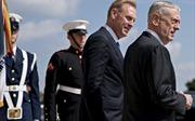 Chân dung cựu doanh nhân thay ông Mattis làm người đứng đầu Lầu Năm Góc