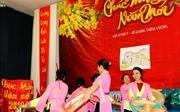 Tết Kỷ Hợi ở Italy: Lan tỏa các giá trị văn hóa truyền thống Việt Nam