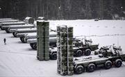 Thổ Nhĩ Kỳ tố bị Mỹ gây áp lực vì cố mua S-400 của Nga
