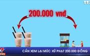Vụ sàm sỡ nữ sinh trong thang máy chỉ bị phạt 200.000 đồng tại Việt Nam lên báo nước ngoài