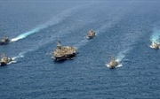 Triển khai tàu sân bay tấn công áp sát Iran là chiến thuật 'nghi binh' của Mỹ?