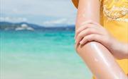 Chất hóa học trong kem chống nắng ngấm vào máu chỉ sau 24 giờ sử dụng?