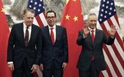 Khúc mắc lớn nhất trong đàm phán thương mại Mỹ-Trung cần phải hóa giải