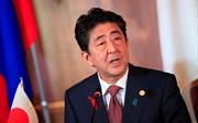 Thực hiện sứ mệnh ngoại giao hiếm hoi, Thủ tướng Abe mang thông điệp gì tới Iran?
