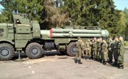 Lộ phiên bản bí ẩn của hệ thống phòng không S-400 Nga